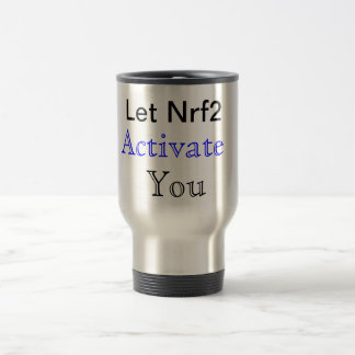 Nrf2 Mug