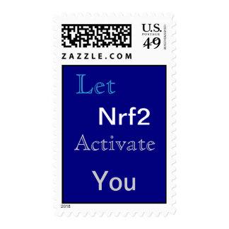 Nrf2 Stamps