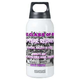 NRHS Class of 2003 10-Year Reunion Apparel Insulated Water Bottle