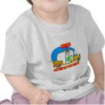 NRI- original RickShah Camisetas
