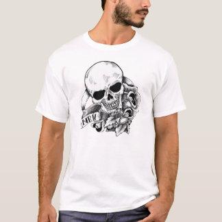 NRIV_skull T-Shirt
