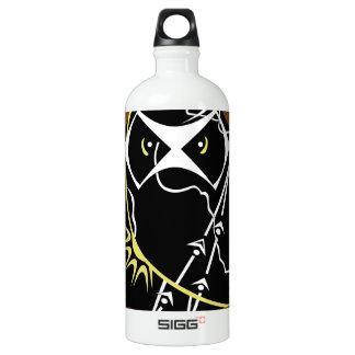 NRO Alien Hunters Patch. Aluminum Water Bottle