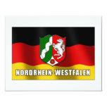 NRW INVITACIÓN 10,8 X 13,9 CM