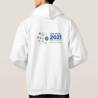 NRWA 2021 Conference Hoodie