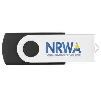 NRWA Flash Drive 8GB