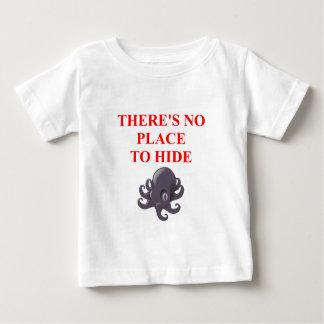 nsa baby T-Shirt