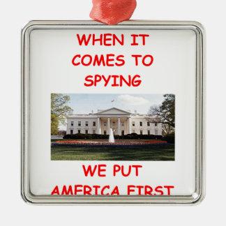 NSA ADORNO PARA REYES