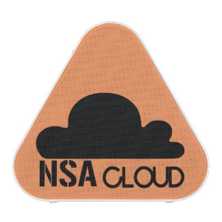 NSA en la nube Altavoz