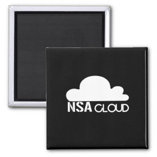 NSA in the Cloud Magnets