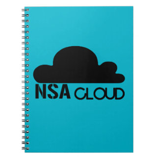 NSA in the Cloud Notebook
