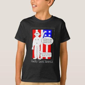 NSA saves America T-Shirt