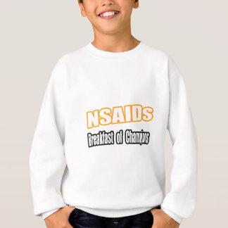 NSAIDs for Breakfast Sweatshirt