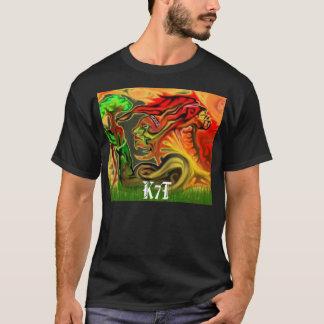 nsasi y nkuyo T-Shirt