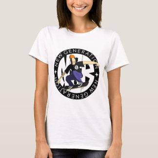 nsb new gen new.jpg T-Shirt