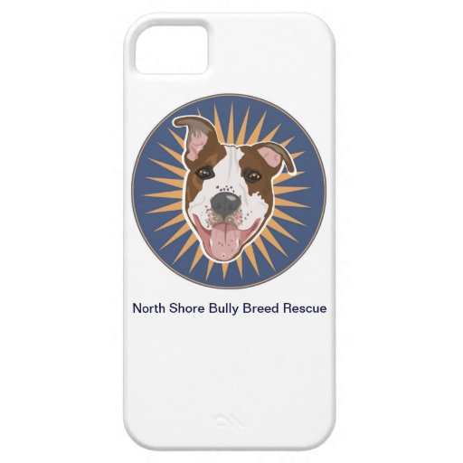 NSBBR iPhone 5 FUNDAS