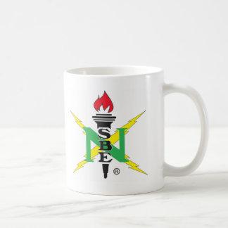 NSBE Logo Coffee Mug