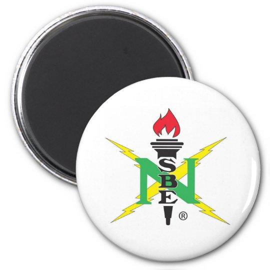 NSBE Logo Magnet
