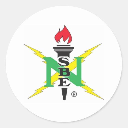 NSBE Logo Sticker