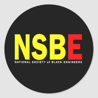 NSBE STICKERS