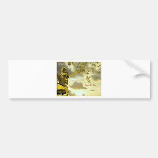 Nse (Mark of Uru) Bumper Sticker