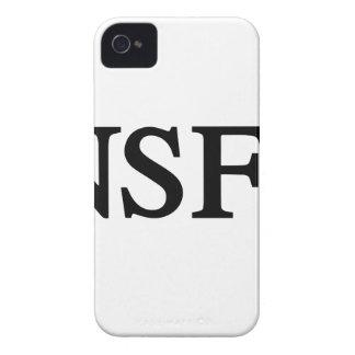 nsfw.ai iPhone 4 Case-Mate case
