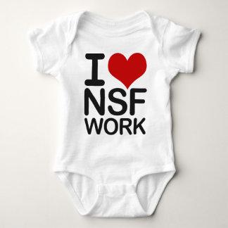 NSFW BABY BODYSUIT