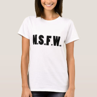 NSFW BL T-Shirt