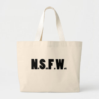 NSFW BL TOTE BAGS