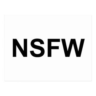 NSFW POSTAL