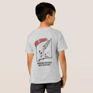 NSL 2017 children's T-shirt