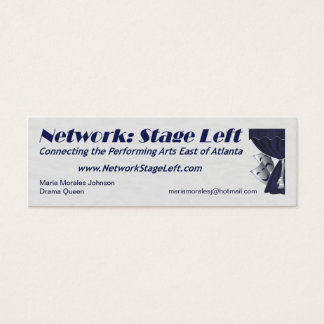 NSL Profile Cards - skinny
