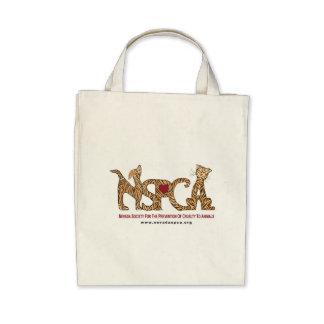 NSPCA Tote Bag