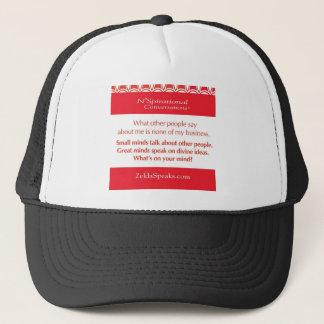 N'Spirational Conversations Gift Paks Trucker Hat