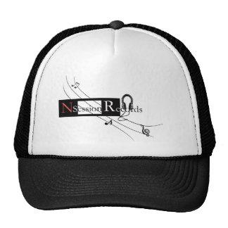 NSR Tee's Trucker Hat