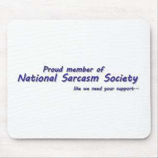 NSS MOUSE PAD