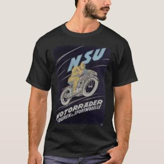 nsu motorcycle T-Shirt