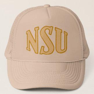 NSU motorcycles Logo Trucker Hat