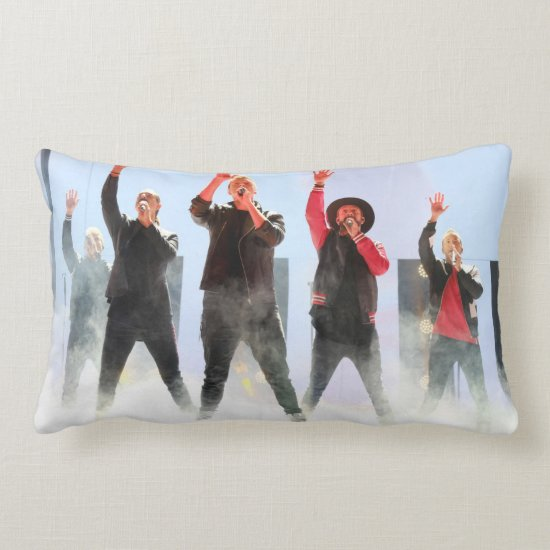 NSYNC | 2018 CMT Music Awards Lumbar Pillow