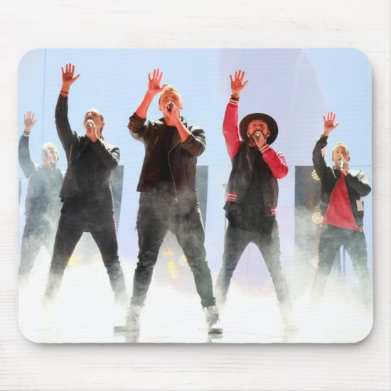 NSYNC | 2018 CMT Music Awards Mouse Pad