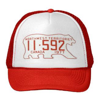 NT77 TRUCKER HAT