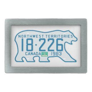 NT85 BELT BUCKLE