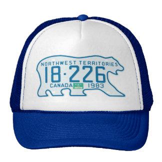 NT85 TRUCKER HAT
