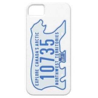 NT89 iPhone SE/5/5s CASE