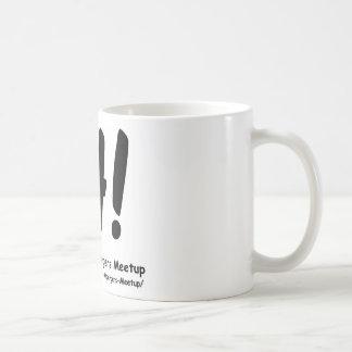 nt! Greensboro Aspergers Meetup and web Coffee Mugs