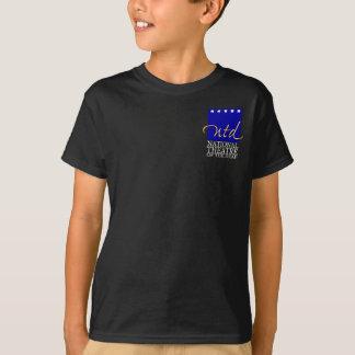 NTD Logo T-Shirt
