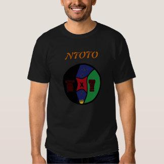 Ntoto Gear T - Shirt