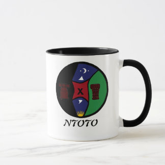 NTOTO Mug
