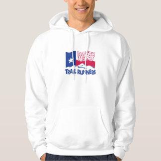 NTTR Hooded Sweat Shirt