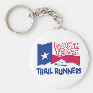 NTTR Keychain