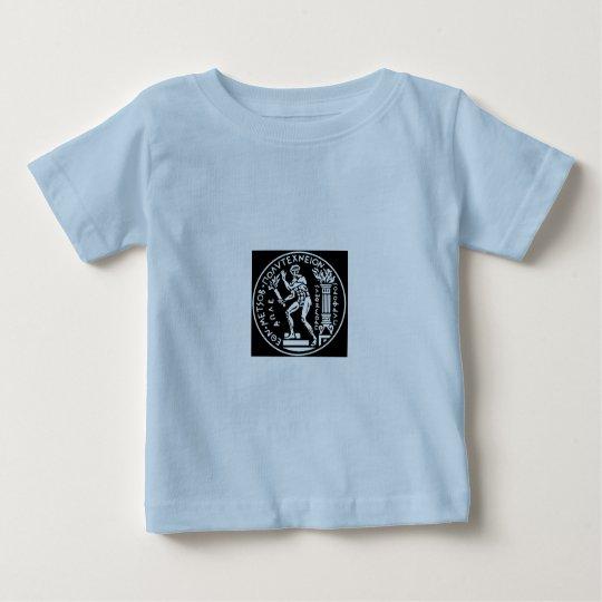 ntua baby T-Shirt